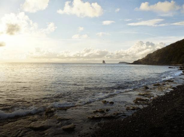 Isla Culebrita, Culebra