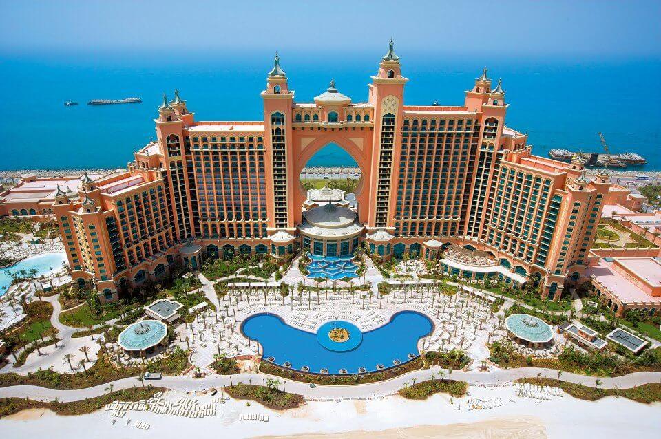 atlantis-Dubai