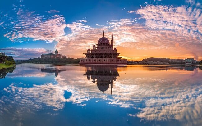 putra-city-mosque