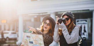 international travel trends of 2017